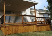Deck Skirting Ideas Pinterest