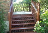 Deck Stain And Sealer Lowes