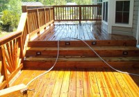 Deck Stain And Sealer Remover