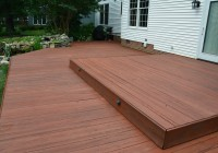 Deck Stain Colors Lowes