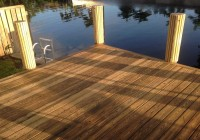 Decks And Docks Lumber