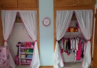 Decorating Closet Doors Ideas