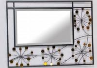 decorative wall mirrors rectangle