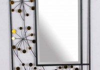 decorative wall mirrors rectangle
