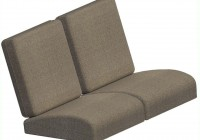 Deep Seat Cushion Set