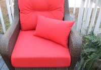 Deep Seat Cushions On Sale