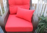 deep seat cushions on sale