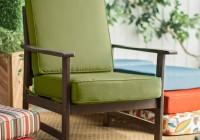 Deep Seat Patio Cushions Sale