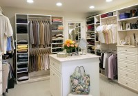 Design A Walk In Closet