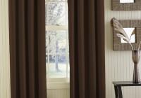 Design Decor Curtains Black Pearl