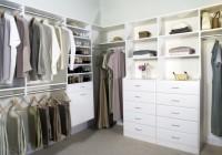 Design Your Closet Organizer