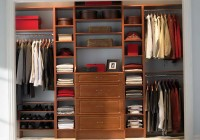 Design Your Own Closet Organization Systems