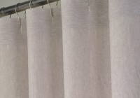 Designer Shower Curtains Extra Long