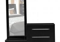Dimora Dresser And Mirror