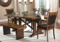 Dining Room Bench Set