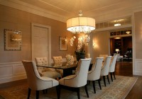 Dining Room Chandelier Rustic
