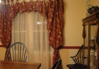 Dining Room Curtain Ideas Pinterest