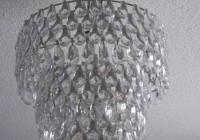 Discontinued Pottery Barn Chandeliers