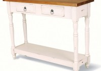 Distressed Console Table Uk