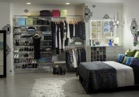 Diy Bedroom Closet Organization Ideas
