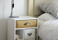 Diy Bedside Tables