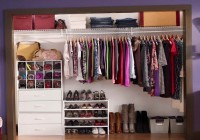 Diy Closet Organization Ideas On A Budget