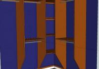 Diy Closet Organizers Plans