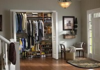 Diy Closet Organizing Ideas