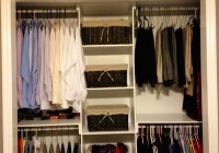 Diy Closet Storage Solutions