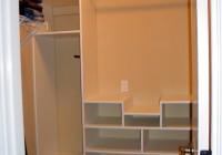 Diy Custom Closet Built Ins