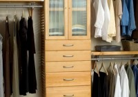 Diy Custom Closet Design