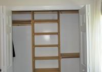 Diy Custom Closet Ideas