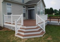 Diy Deck Building Cost
