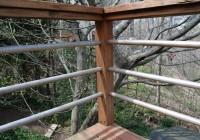 Diy Deck Railing Designs