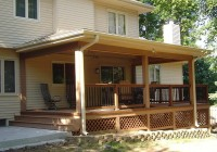 Diy Decks And Porches