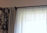 Diy Extra Long Curtain Rod