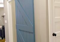 Diy French Closet Doors