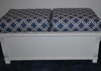 Diy No Sew Chair Cushions