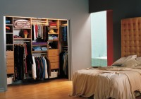 Diy Reach In Closet Design