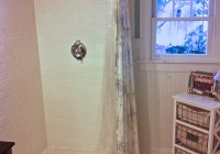 Diy Round Shower Curtain Rod