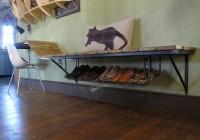 diy shoe organizer for small closet