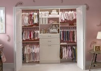 Diy Storage Ideas For Closets