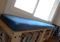 Diy Upholstered Bench Cushions