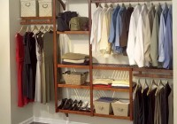 diy walk in closet systems
