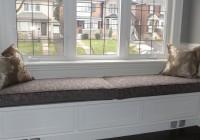 Diy Window Seat Cushion Cover