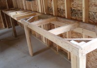 Diy Work Bench Ideas