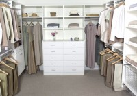 Do It Yourself Closet Ideas