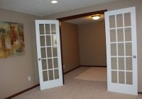 Double Door Closet Organizer