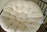 Double Papasan Cushion Cheap
