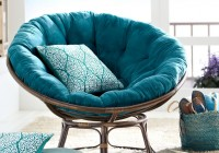 Double Papasan Cushion Pier 1